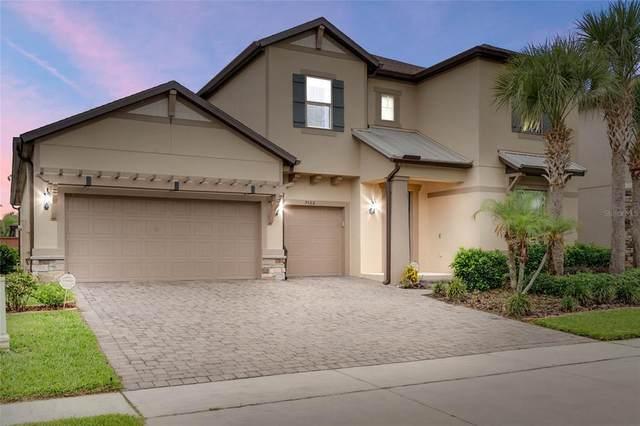 9588 Royal Estates Boulevard, Orlando, FL 32836 (MLS #O5943765) :: Realty Executives in The Villages