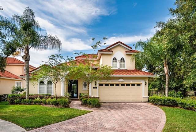 11772 Bella Milano Court, Windermere, FL 34786 (MLS #O5943766) :: Young Real Estate