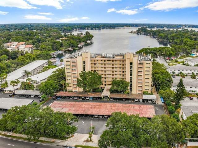 1100 S Orlando Avenue #856, Maitland, FL 32751 (MLS #O5943775) :: Delgado Home Team at Keller Williams