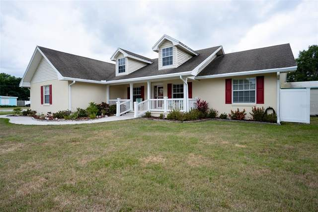 916 W Pearl Street, Bartow, FL 33830 (MLS #O5943778) :: Rabell Realty Group