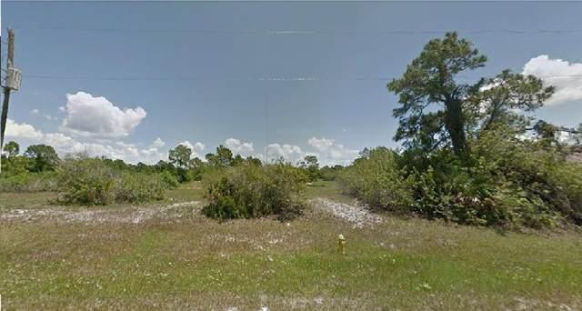 125 Thelma Drive, Rotonda West, FL 33947 (MLS #O5943787) :: CENTURY 21 OneBlue