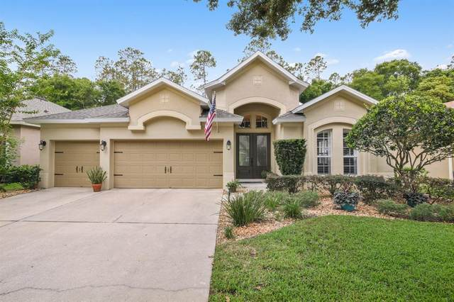 1606 Cherry Blossom Terrace, Heathrow, FL 32746 (MLS #O5943792) :: Tuscawilla Realty, Inc