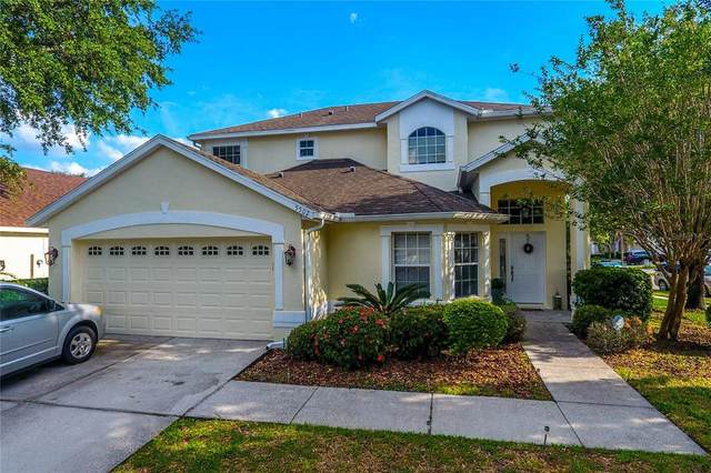 5502 San Gabriel Way, Orlando, FL 32837 (MLS #O5943800) :: RE/MAX LEGACY