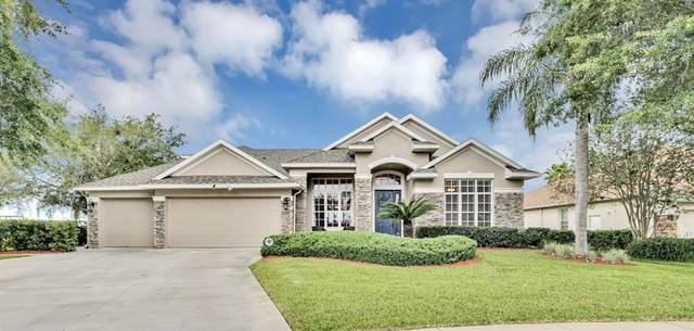 12146 Windermere Crossing Circle, Winter Garden, FL 34787 (MLS #O5943801) :: Griffin Group