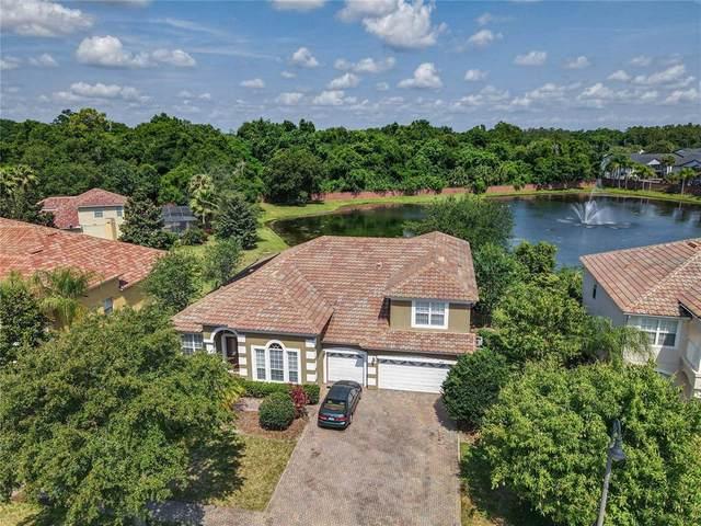 5408 Oak Terrace 5408 OAK TERRACE Drive, Orlando, FL 32839 (MLS #O5943814) :: Realty Executives in The Villages