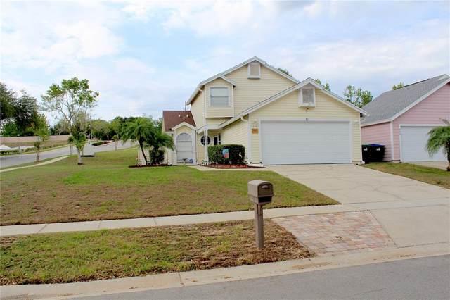 205 Sonoma Valley Circle, Orlando, FL 32835 (MLS #O5943822) :: Pepine Realty