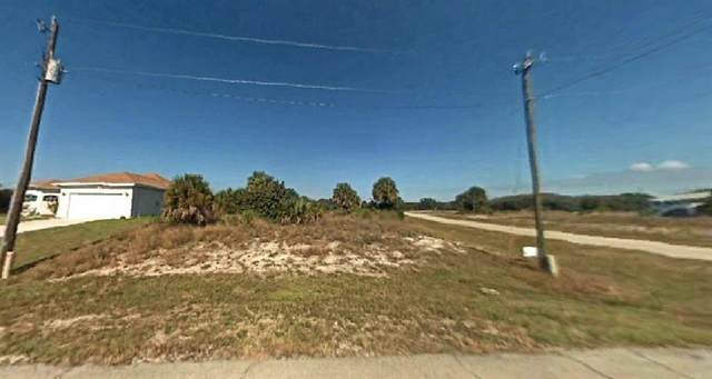 W Benbow Circle, Labelle, FL 33935 (MLS #O5943824) :: The Nathan Bangs Group