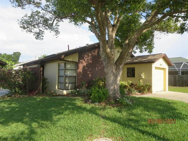 3671 Brentwood Court, Melbourne, FL 32935 (MLS #O5943835) :: The Robertson Real Estate Group
