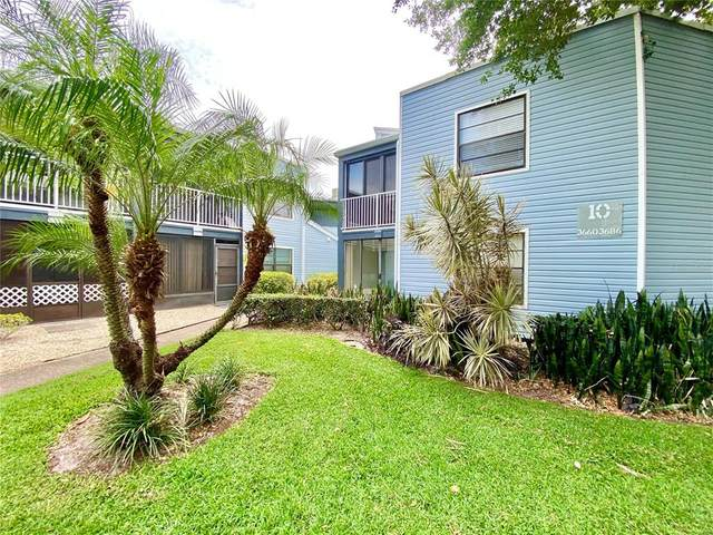 3676 Southpointe Drive #1, Orlando, FL 32822 (MLS #O5943841) :: Griffin Group