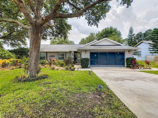 15917 Hidden Lake Circle, Clermont, FL 34711 (MLS #O5943844) :: The Robertson Real Estate Group