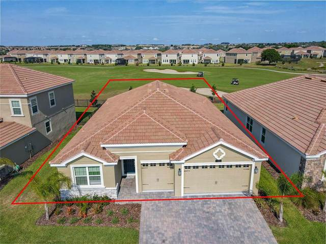 1122 Blackwolf Run Road, CHAMPIONS GT, FL 33896 (MLS #O5943851) :: Your Florida House Team