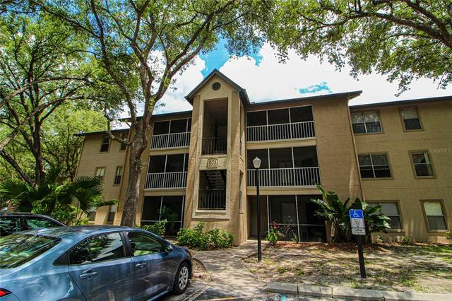 633 Buoy Lane #106, Altamonte Springs, FL 32714 (MLS #O5943857) :: Southern Associates Realty LLC