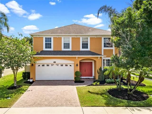 13063 Moss Park Ridge Drive, Orlando, FL 32832 (MLS #O5943866) :: Florida Life Real Estate Group
