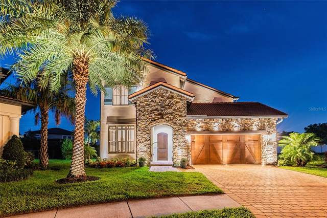 10313 Angel Oak Court, Orlando, FL 32836 (MLS #O5943871) :: Realty Executives in The Villages