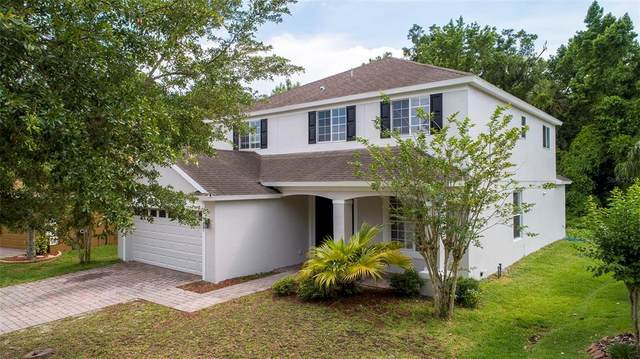 5734 Great Egret Drive, Sanford, FL 32773 (MLS #O5943872) :: Bridge Realty Group