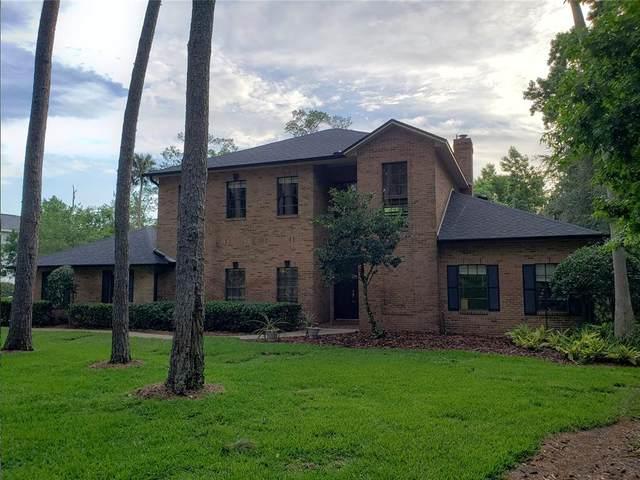 2439 River Tree Circle, Sanford, FL 32771 (MLS #O5943876) :: Your Florida House Team