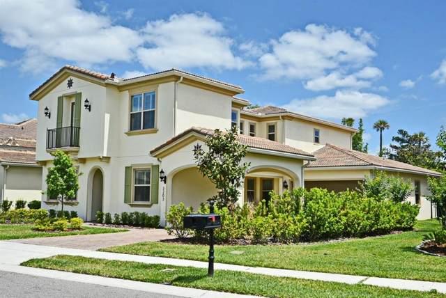 3203 Players View Circle, Longwood, FL 32779 (MLS #O5943884) :: Team Borham at Keller Williams Realty