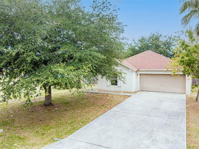 337 Kingfish Drive, Poinciana, FL 34759 (MLS #O5943890) :: Positive Edge Real Estate