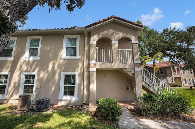 2842 Osprey Cove Place #101, Kissimmee, FL 34746 (MLS #O5943894) :: Positive Edge Real Estate