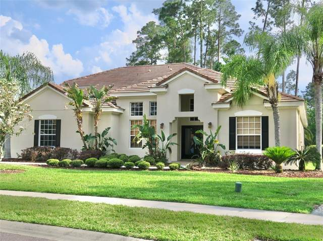 1407 Pinestream Court, Lake Mary, FL 32746 (MLS #O5943895) :: Tuscawilla Realty, Inc