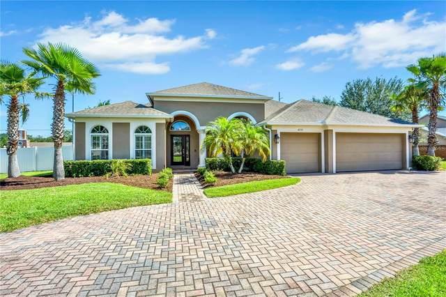 4755 Legacy Oaks Drive, Orlando, FL 32839 (MLS #O5943897) :: Team Borham at Keller Williams Realty