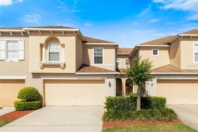2489 Hassonite Street, Kissimmee, FL 34744 (MLS #O5943907) :: Rabell Realty Group