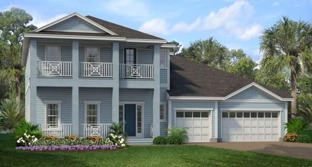830 Islebay Dr, Apollo Beach, FL 33572 (MLS #O5943918) :: The Robertson Real Estate Group