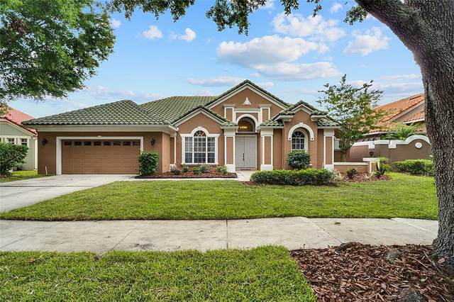 7657 Mount Carmel Drive, Orlando, FL 32835 (MLS #O5943930) :: Griffin Group