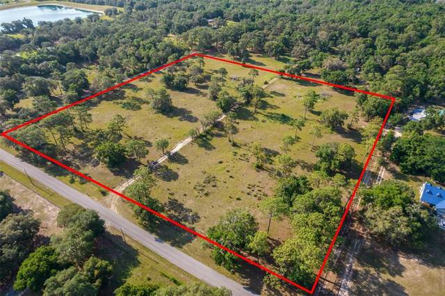 2700 Lent Road, Apopka, FL 32712 (MLS #O5943940) :: Premium Properties Real Estate Services
