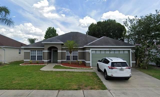 8060 White Crane Court, Kissimmee, FL 34747 (MLS #O5943943) :: Positive Edge Real Estate
