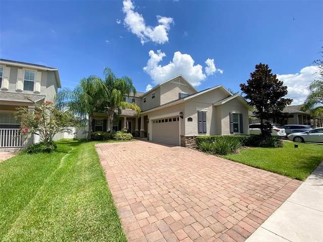 15144 Evergreen Oak Loop, Winter Garden, FL 34787 (MLS #O5943946) :: Griffin Group