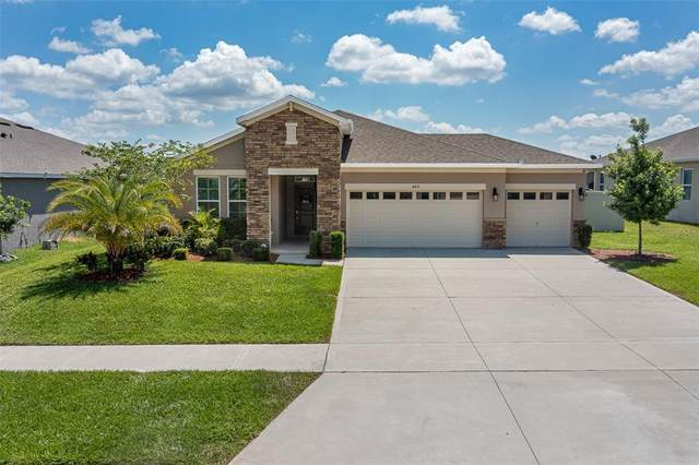 4419 Linwood Trace Lane, Clermont, FL 34711 (MLS #O5943956) :: The Robertson Real Estate Group