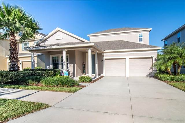 4106 Green Orchard Avenue, Winter Garden, FL 34787 (MLS #O5943959) :: Griffin Group
