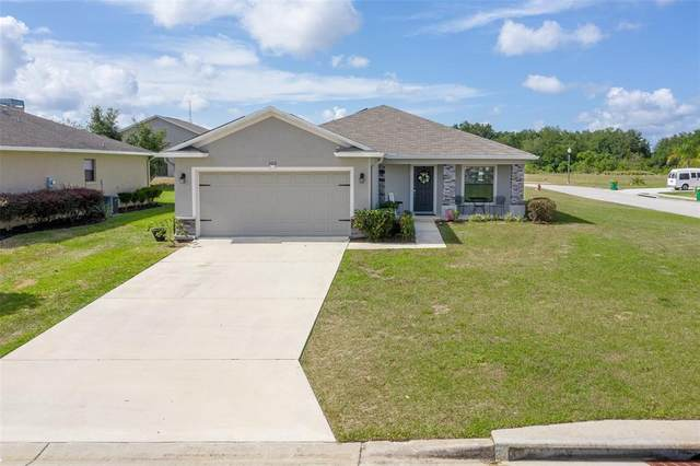 302 Dolce Drive, Dundee, FL 33838 (MLS #O5943962) :: Team Pepka