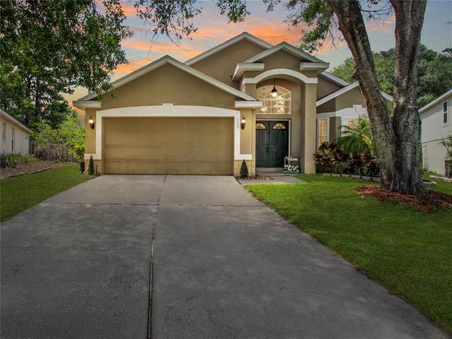 533 Randon Terrace, Lake Mary, FL 32746 (MLS #O5943973) :: Young Real Estate