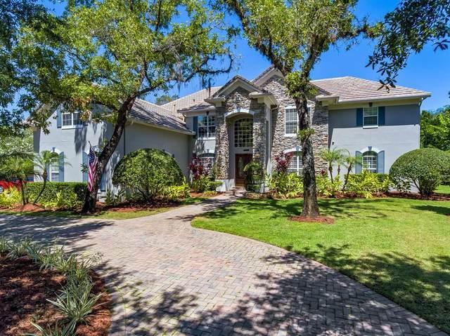 3330 Lakeview Oaks Drive, Longwood, FL 32779 (MLS #O5943976) :: Team Borham at Keller Williams Realty