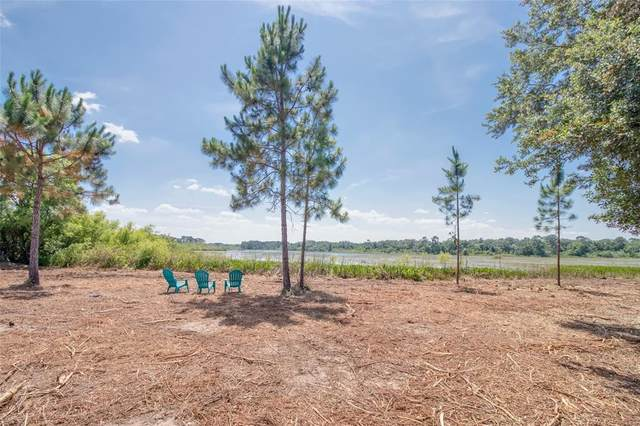 Montevista Road, Clermont, FL 34711 (MLS #O5943977) :: CGY Realty