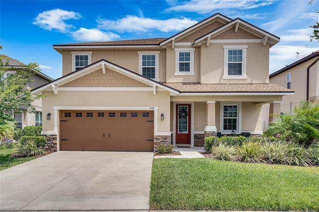 3148 Dark Sky Drive, Harmony, FL 34773 (MLS #O5943981) :: Positive Edge Real Estate