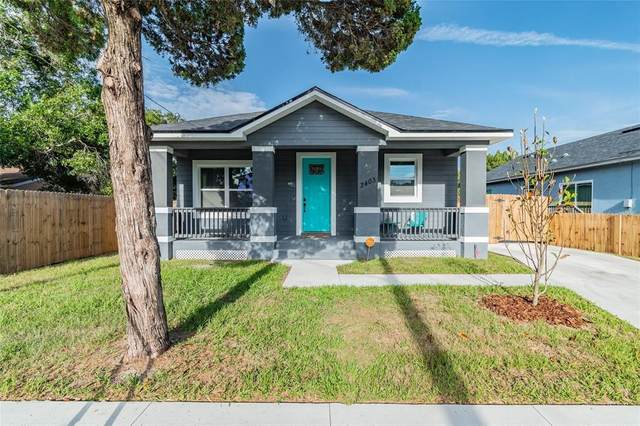 3403 N Garrison Street, Tampa, FL 33619 (MLS #O5943982) :: Team Borham at Keller Williams Realty