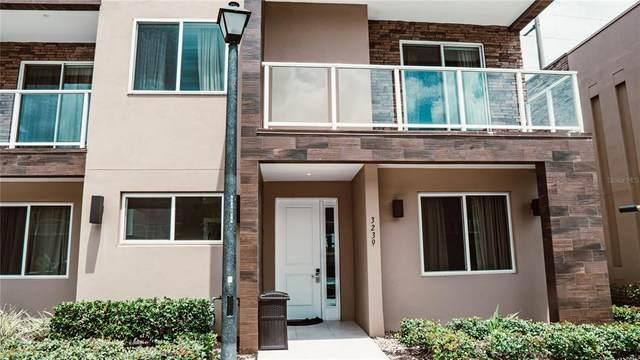 3239 Brasilia Avenue, Kissimmee, FL 34747 (MLS #O5943993) :: Your Florida House Team