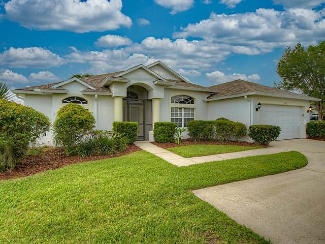 14172 Deep Lake Drive, Orlando, FL 32826 (MLS #O5944000) :: Lucido Global