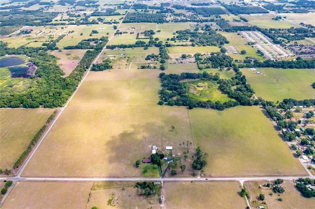 D30-091, Wildwood, FL 34785 (MLS #O5944039) :: Positive Edge Real Estate