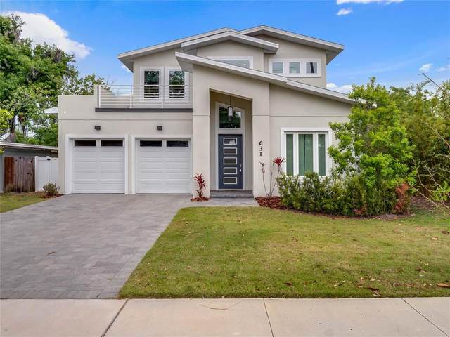 631 W Swoope Avenue, Winter Park, FL 32789 (MLS #O5944043) :: Griffin Group