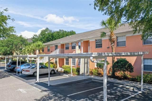 19315 Water Oak Drive #202, Port Charlotte, FL 33948 (MLS #O5944047) :: Prestige Home Realty