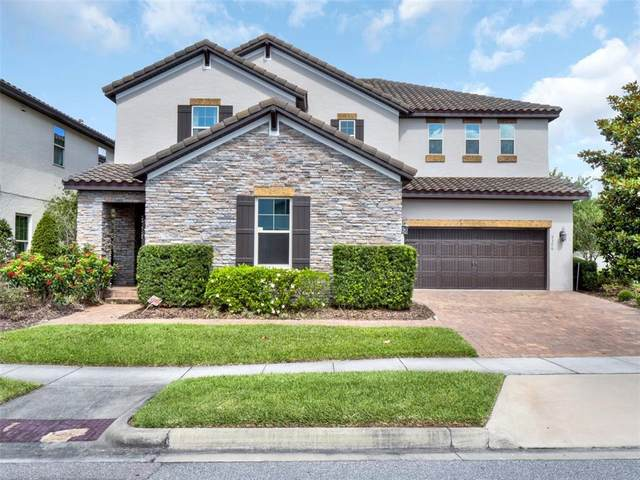 9306 Holliston Creek Place, Winter Garden, FL 34787 (MLS #O5944050) :: Griffin Group