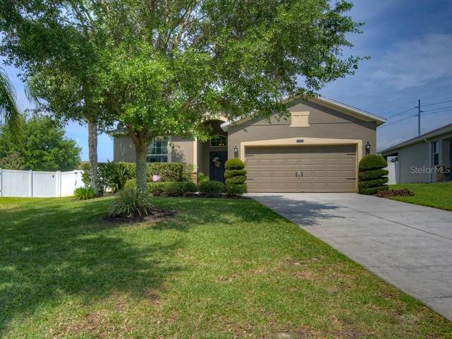 5715 Rutherford Road, Mount Dora, FL 32757 (MLS #O5944064) :: BuySellLiveFlorida.com
