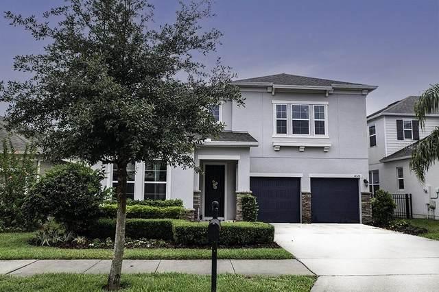14520 Cedar Hill Drive, Winter Garden, FL 34787 (MLS #O5944071) :: Pristine Properties