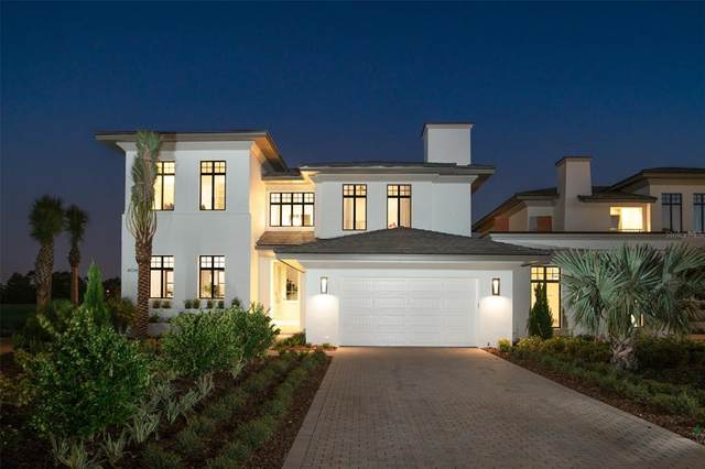 4108 Grande Brick Loop #36, Orlando, FL 32837 (MLS #O5944072) :: Godwin Realty Group
