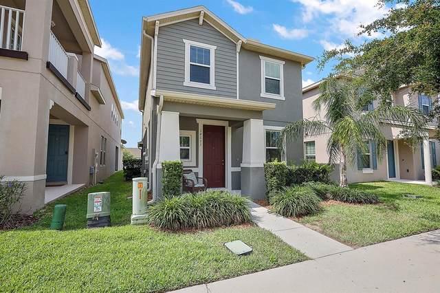 14693 Magnolia Ridge Loop, Winter Garden, FL 34787 (MLS #O5944085) :: Griffin Group