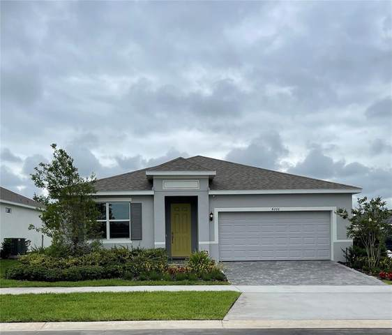 4266 Wrangler Lane, Mascotte, FL 34753 (MLS #O5944095) :: The Robertson Real Estate Group